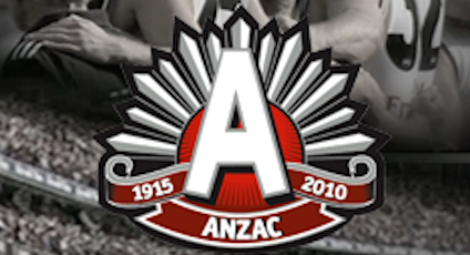 ANZAC Weekend: Round 5