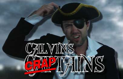 Calvin's Craptains – Rd. 4