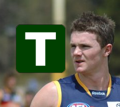 It's time to go… Patrick Dangerfield