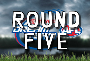 AFL Dream Team Discussion & Chat: Rd 5