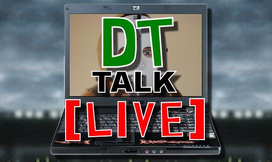 DT TALK Live: Round 9