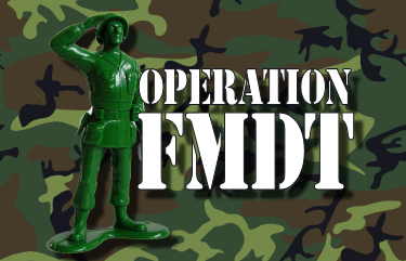 'General Soreness' in Operation FMDT