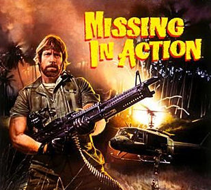 Missing in Action: Round 8
