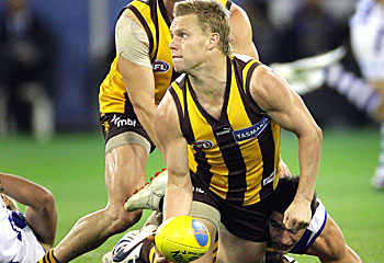 """No, I don't think so"" – Sam Mitchell"