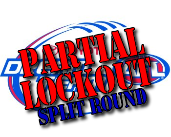 Partial Lockout: Split Round