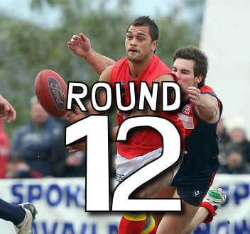 What a KHunt of a round… for some: Round 12