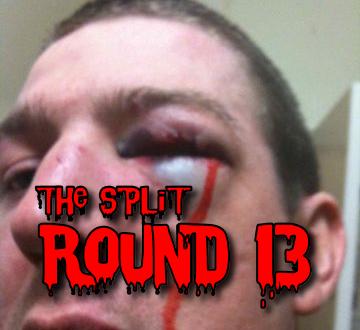 Split Open: Split Round Review