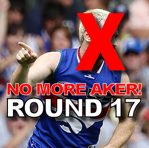 Round 17 Scores and Discussion