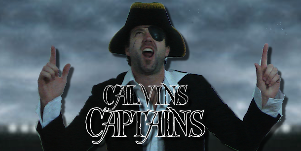 Calvin's Captains – Rd. 17 UPDATED