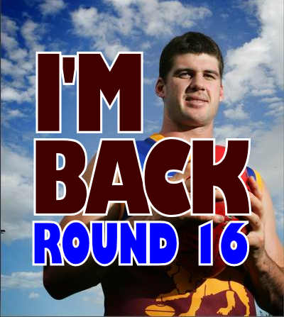 Round 16 Scores and Discussion