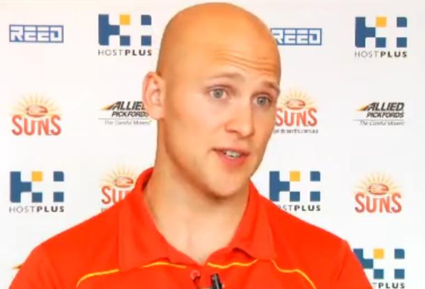 Gary Ablett at Gold Coast: Do we still pick him?
