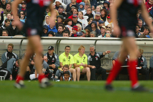 New AFL Substitutes Rule for 2011