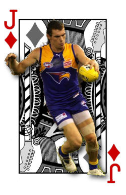 Luke Shuey: Deck of Dream Team 2011