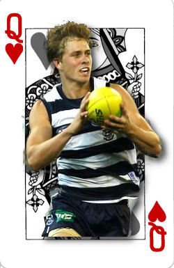 Mitchell Duncan: Deck of Dream Team 2011