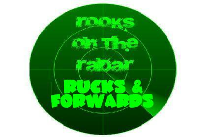 Rooks On The Radar – Forwards and Rucks