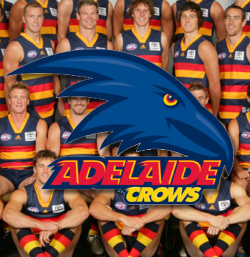 Adelaide Crows: Dream Team Preview
