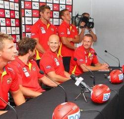 Gold Coast Leadership Group: DT Relevance?