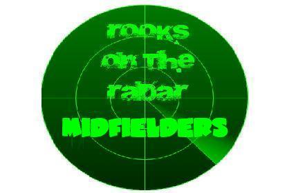 Rooks on the Radar – Midfielders