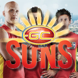 Gold Coast Suns: Dream Team Preview