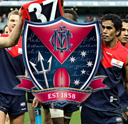 Melbourne Demons: Dream Team Preview