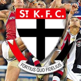 St Kilda Saints: Dream Team Preview