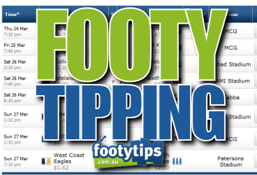 DT TALK Footy Tipping 2011