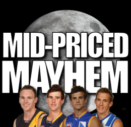 Mid-priced Mayhem