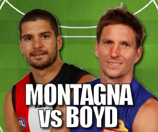 Montagna vs Boyd