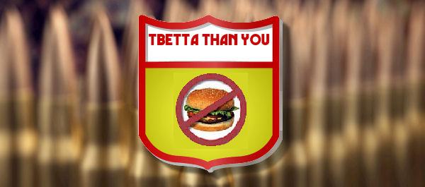 tbetta's Bullets – Round 1