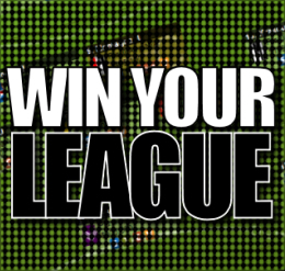 Win your league: Sample Team