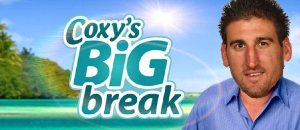 Coxy's Big Break: Round 15 Discussion