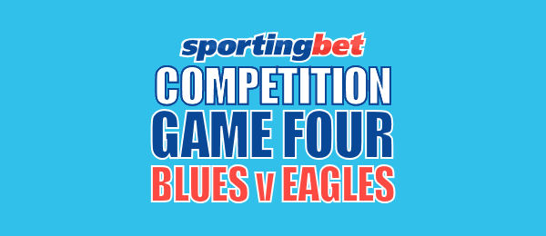 DT TALK/Sportingbet Competition: Game 4