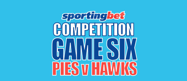 DT TALK/Sportingbet Competition: Game 6