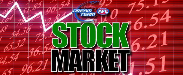 Dream Team Stock Market – R19