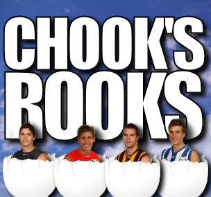 Chook's Rooks – End-Of-Year Awards