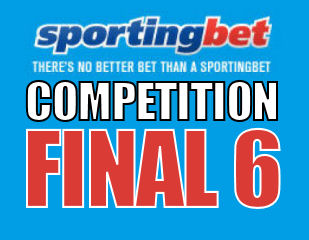Sportingbet Competition: Final 6
