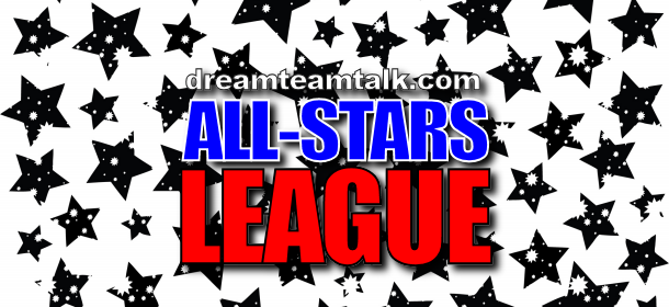 All-Stars League Update: Round 20