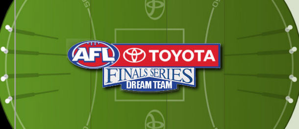 Dream Team Finals: How it works
