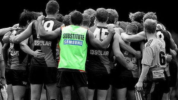 Vested Interest: Grand Final Edition