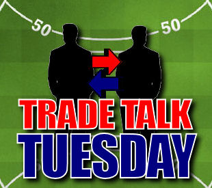 Trade Talk Tuesday: With destROY #388