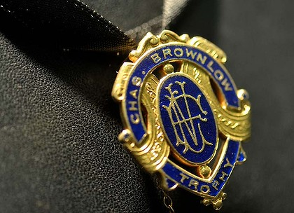 brownlow medal 2018 - photo #43