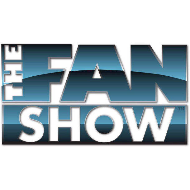 """Support """"The Fan Show"""""""