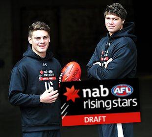 AFL Draft 2011: Dream Team Chat