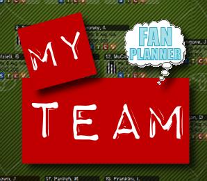My Team 2012: Version 1.0