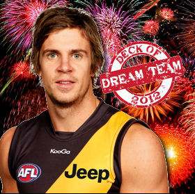Deck of Dream Team 2012: Brett Deledio