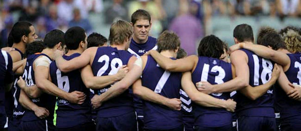 The Dockers and AFL Dream Team