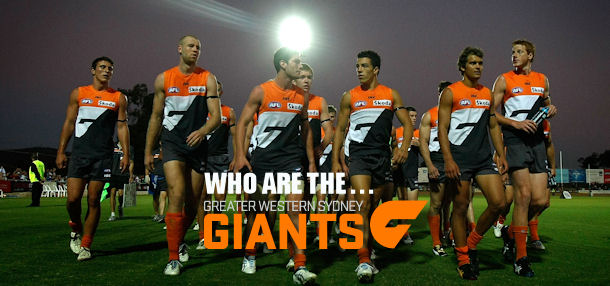 Who are the Giants? An In-Depth Look