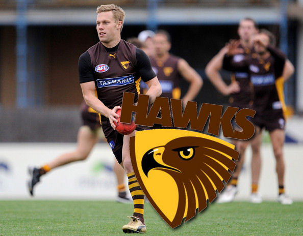 Hawthorn Hawks 2012 DT Preview