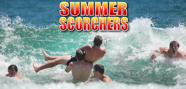 Summer Scorchers