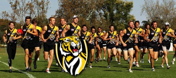 Richmond Tigers 2012 DT Preview